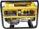 Бензиновый генератор Denzel GE-8900 -