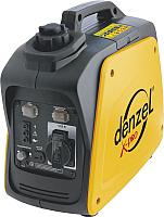 Бензиновый генератор Denzel GT-950i (94640) -