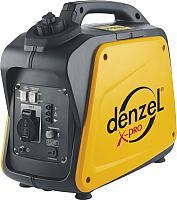 Бензиновый генератор Denzel GT-1300i (94641) -