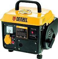Бензиновый генератор Denzel DB-950 -