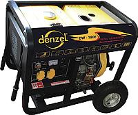 Электростанция сварочная Denzel DW-180Е (94664) -