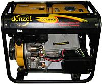 Дизельный генератор Denzel DD-5800Е (94670) -