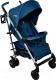 Детская прогулочная коляска Carrello Arena CRL-8504 (shadow blue) -