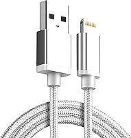 Адаптер Roxo VSD-4070 / 6906544010120 (1м, белый) -