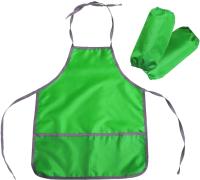 Фартук для творчества Ника ФН1/З (зеленый) -