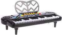 Музыкальная игрушка Наша игрушка Синтезатор Magic Piano / 2722 -