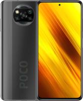 Смартфон POCO X3 6GB/64GB (серый) -