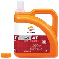 Моторное масло Repsol Moto Racing 4T 10W40 / RP160N54 (4л) -