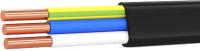 Кабель силовой Поиск-1 ВВГ-Пнг(A)-LS 3x1.5 Ч / 1139542976005 (100м) -