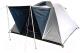 Палатка Acamper Monodome 2021 (XL, синий) -