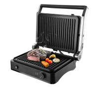 Электрогриль Redmond SteakMaster RGM-M804 (черный/сталь) -