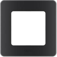 Рамка для выключателя Legrand Inspiria 673933 (антрацит) -