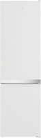Холодильник с морозильником Hotpoint-Ariston HTS 4200 W -