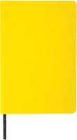 Записная книжка Brauberg Metropolis Mix / 111038 (желтый) -