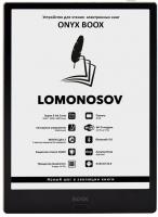 Электронная книга Onyx Boox Lomonosov (черный) -