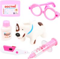 Набор доктора детский Наша игрушка Ветеринар / M9190-1 -
