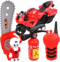 Игровой набор пожарного Наша игрушка M9601 -