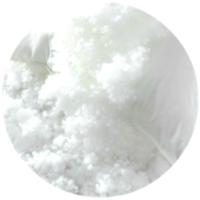 Наполнитель для домашнего текстиля Kamisa ПЭ ВШ-0.5 (шар) -