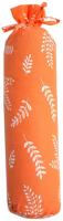 Ортопедическая подушка Amaro Home Aroma Roll Лес / HOME-8004-ARLO (оранжевый) -