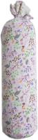 Ортопедическая подушка Amaro Home Aroma Roll Птички / HOME-8004-ARPL (лаванда) -
