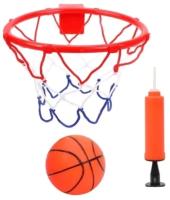 Активная игра Наша игрушка Набор для игры в баскетбол. Профи / YC856Y-2 -