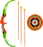 Лук игрушечный Наша игрушка Стрелок / 668-004 -