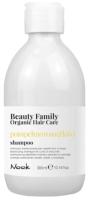 Шампунь для волос Nook Organic Beauty Family Розовый грейпфрут и Киви (300мл) -
