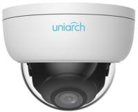 IP-камера Uniarch IPC-D114-PF40 (4mm, 4Мп) -