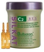 Ампулы для волос BES Beauty&Science Bulboton C2 Лосьон от выпадения волос (12x10мл) -