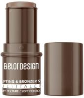 Скульптор для лица Belor Design Multitalent Стик тон 1 -