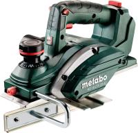Профессиональный электрорубанок Metabo HO 18 LTX 20-82 (602082840) -