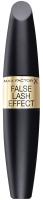 Тушь для ресниц Max Factor False Lash Effect Объемная тон Black (13.1мл) -