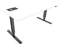 Письменный стол Standard Office PALTeK1808-23 (с электрической регулировкой) -