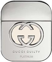 Туалетная вода Gucci Guilty Platinum (50мл) -