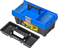 Ящик для инструментов Patrol Stuff Semi Profi Carbo 12