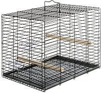 Клетка для птиц Ferplast Pappagalli / 55012317 -