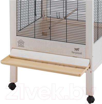 Клетка для птиц Ferplast Hemmy / 56160514