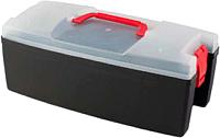 Ящик для инструментов Patrol Multi-funcional Large (330x160x140) -
