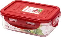 Контейнер Oursson CP0303S/RD (красный) -