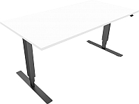 Письменный стол Standard Office PALTeK1408-12 (с электрической регулировкой) -
