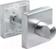 Фиксатор дверной защелки Morelli LUX-WC-Q CSA -