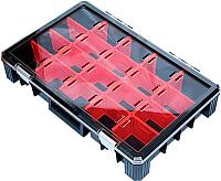 Органайзер для инструментов Patrol HD 600 (390x600x110) -