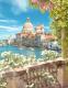 Фотообои Citydecor Венеция фреска (200x254) -