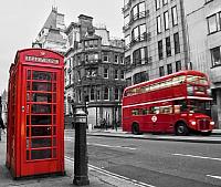 Фотообои Citydecor Лондон 2 (300x254) -