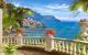 Фотообои Citydecor Сицилия фреска (400x254) -