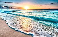 Фотообои Citydecor У моря (400x254) -