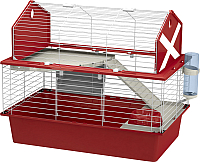 Клетка для грызунов Ferplast Ferplast Barn 80 / 57068022 -