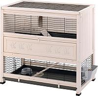 Клетка для грызунов Ferplast Cottage / 5709400 -