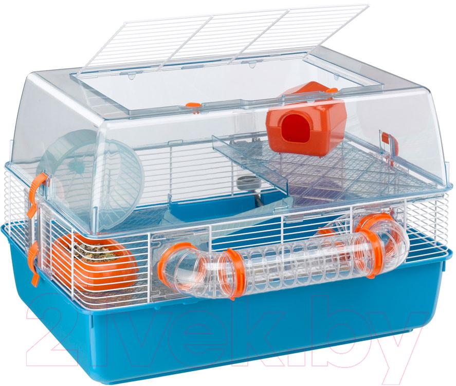 Купить Клетка для грызунов Ferplast, Duna Fun / 57921499, Италия, белый