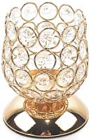 Подсвечник Подари SWK1071 с кристаллами -